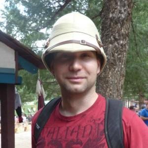 Eneasz Pith Hat